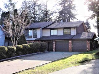Main Photo: 3271 CHEAM Drive in Abbotsford: Abbotsford West House for sale : MLS® # R2244264