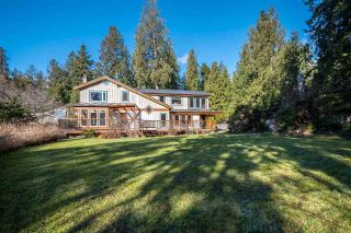 Main Photo: 3592 BEACH Avenue: Roberts Creek House for sale (Sunshine Coast)  : MLS® # R2244747