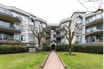 "Main Photo: 410 2968 BURLINGTON Drive in Coquitlam: North Coquitlam Condo for sale in ""THE BURLINGTON"" : MLS®# R2245409"