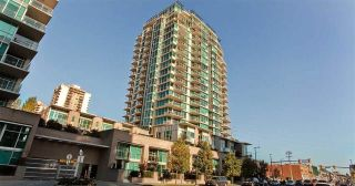 Main Photo: 501 188 E ESPLANADE Street in North Vancouver: Lower Lonsdale Condo for sale : MLS® # R2246480