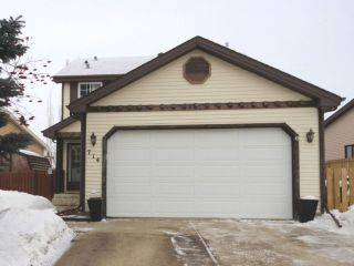 Main Photo: 714 Village Drive: Sherwood Park House for sale : MLS® # E4101358