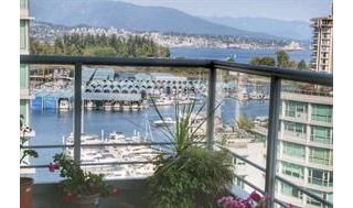 Main Photo: 1302 1790 BAYSHORE Drive in Vancouver: Coal Harbour Condo for sale (Vancouver West)  : MLS® # R2249890