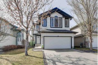 Main Photo: 21029 92A Avenue in Edmonton: Zone 58 House for sale : MLS®# E4109983