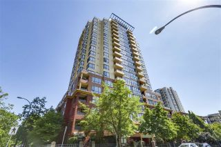 "Main Photo: 305 5288 MELBOURNE Street in Vancouver: Collingwood VE Condo for sale in ""Emerald Park Place"" (Vancouver East)  : MLS®# R2270744"
