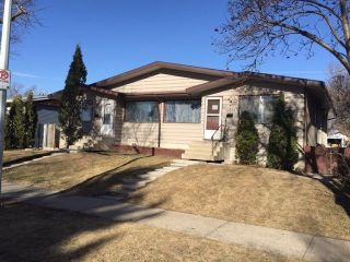 Main Photo: 11609/11611 38 Street NW in Edmonton: Zone 23 House Duplex for sale : MLS®# E4117983