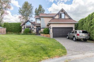 Main Photo: 1264 KNIGHTS Court in Port Coquitlam: Citadel PQ House for sale : MLS®# R2283523