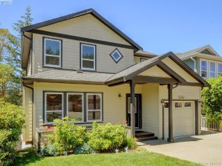 Main Photo: 3382 Turnstone Drive in VICTORIA: La Happy Valley Single Family Detached for sale (Langford)  : MLS®# 395433