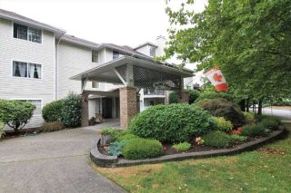 "Main Photo: 218 22514 116 Avenue in Maple Ridge: East Central Condo for sale in ""FRASER COURT"" : MLS®# R2300087"