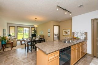 Main Photo: 114 501 PALISADES Way: Sherwood Park Condo for sale : MLS®# E4128529