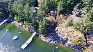 Main Photo: 45 Seagirt Road in SOOKE: Sk East Sooke Single Family Detached for sale (Sooke)  : MLS®# 399641