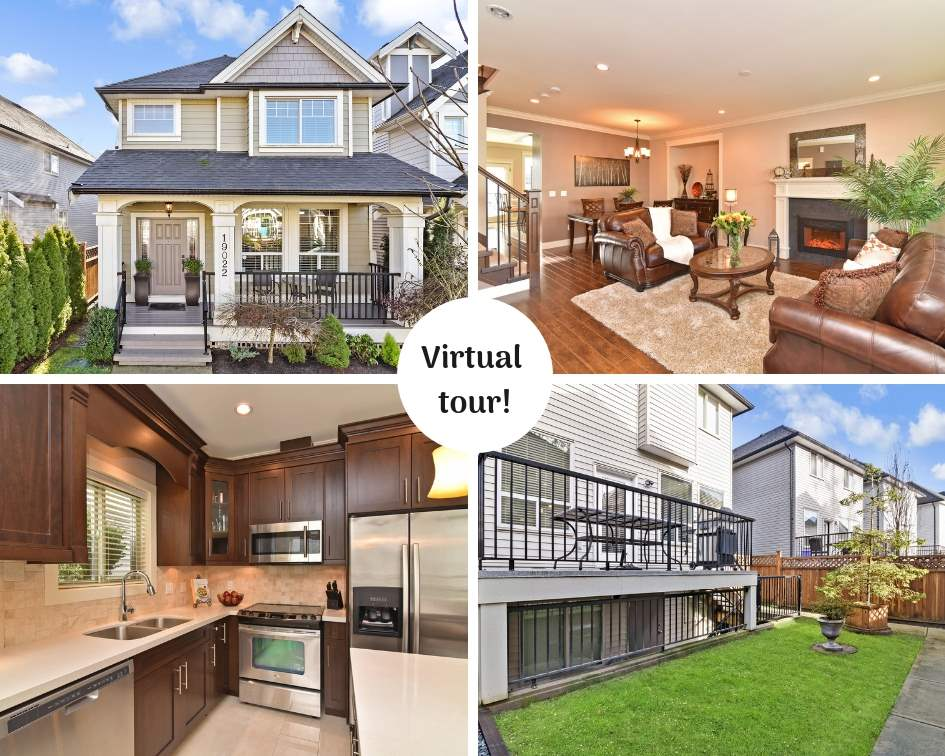 "Main Photo: 19022 67A Avenue in Surrey: Clayton House for sale in ""Clayton Heigts"" (Cloverdale)  : MLS®# R2313791"