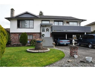 Main Photo: 9720 SNOWDON Avenue in Richmond: South Arm House for sale : MLS® # V877364