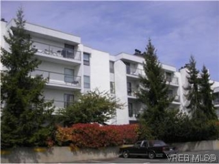 Main Photo: 205 290 Regina Avenue in VICTORIA: SW Tillicum Condo Apartment for sale (Saanich West)  : MLS® # 302598