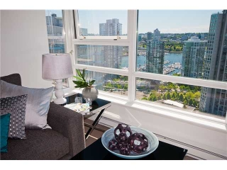 Main Photo: 3110 928 BEATTY Street in Vancouver: Yaletown Condo for sale (Vancouver West)  : MLS® # V949425