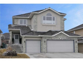 Main Photo: 219 SIENNA PARK TC SW in CALGARY: Signl Hll Sienna Hll House for sale (Calgary)  : MLS®# C3567363