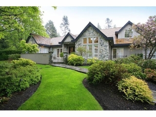 Main Photo: 12328 CEDAR DR in Surrey: Crescent Bch Ocean Pk. House for sale (South Surrey White Rock)  : MLS®# F1302938