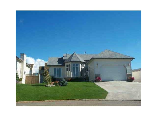 Main Photo: 11303 90TH Street in Fort St. John: Fort St. John - City NE House for sale (Fort St. John (Zone 60))  : MLS® # N235830