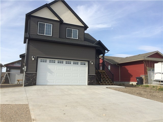 "Main Photo: 8708 113A Avenue in Fort St. John: Fort St. John - City NE House for sale in ""PANORAMA RIDGE"" (Fort St. John (Zone 60))  : MLS® # N236317"