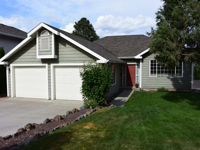 Photo 1: Photos: 1664 COLDWATER DRIVE in : Juniper Heights House for sale (Kamloops)  : MLS® # 128376