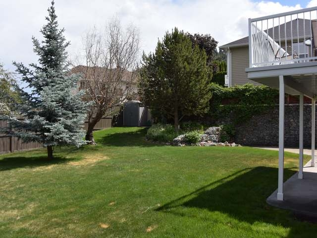 Photo 34: Photos: 1664 COLDWATER DRIVE in : Juniper Heights House for sale (Kamloops)  : MLS® # 128376