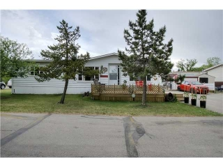 Main Photo: 19 Maple Terrace in : Zone 42 Mobile for sale (Edmonton)  : MLS(r) # E3418782
