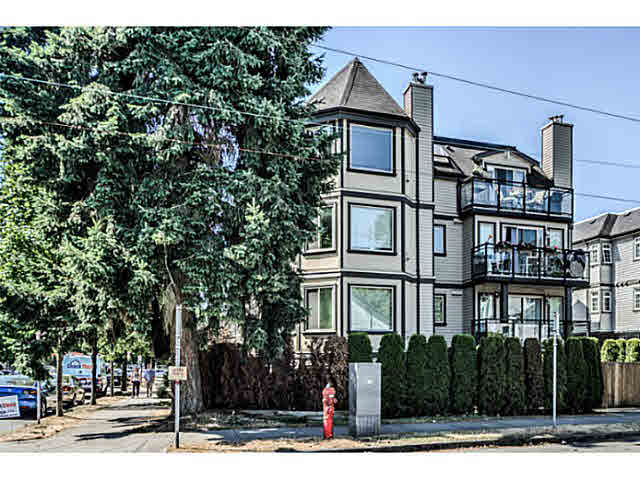"Main Photo: PH3 2709 VICTORIA Drive in Vancouver: Grandview VE Condo for sale in ""VICTORIA COURT"" (Vancouver East)  : MLS® # V1143214"