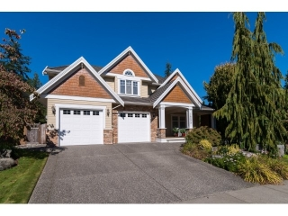 "Main Photo: 14279 32A Avenue in Surrey: Elgin Chantrell House for sale in ""Estates at Elgin Creek"" (South Surrey White Rock)  : MLS®# R2003385"