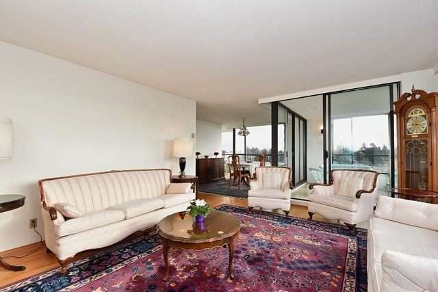 "Photo 3: 1202 2115 W 40TH Avenue in Vancouver: Kerrisdale Condo for sale in ""THE REGENCY"" (Vancouver West)  : MLS® # R2030337"