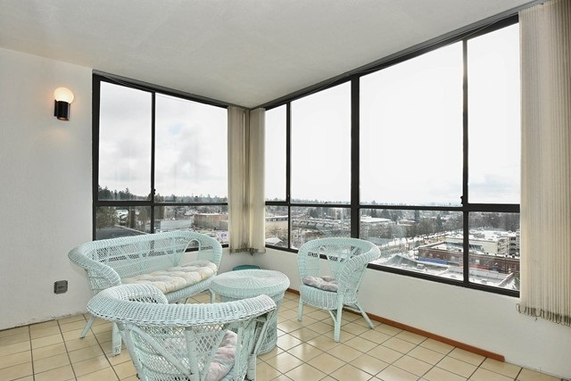 "Photo 6: 1202 2115 W 40TH Avenue in Vancouver: Kerrisdale Condo for sale in ""THE REGENCY"" (Vancouver West)  : MLS® # R2030337"