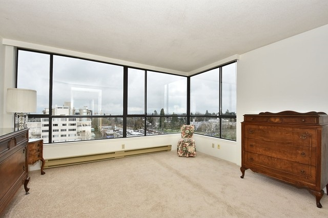 "Photo 9: 1202 2115 W 40TH Avenue in Vancouver: Kerrisdale Condo for sale in ""THE REGENCY"" (Vancouver West)  : MLS® # R2030337"