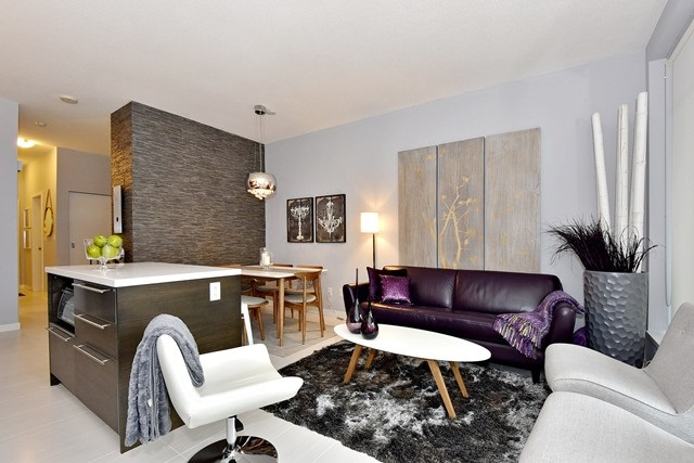 "Main Photo: 309 1252 HORNBY Street in Vancouver: Downtown VW Condo for sale in ""PURE"" (Vancouver West)  : MLS(r) # R2042824"