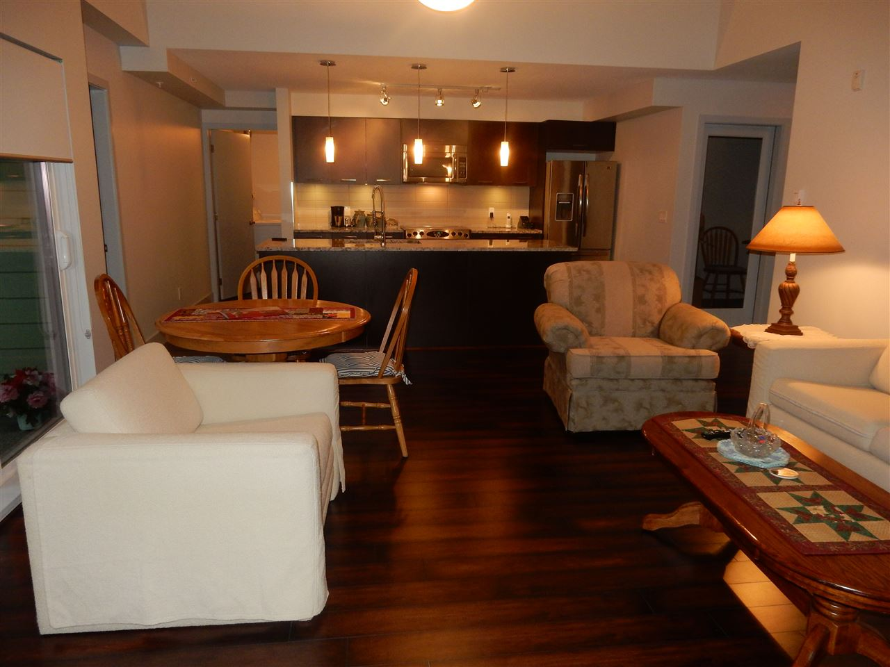 Photo 5: 312 5682 WHARF Avenue in Sechelt: Sechelt District Condo for sale (Sunshine Coast)  : MLS(r) # R2044638