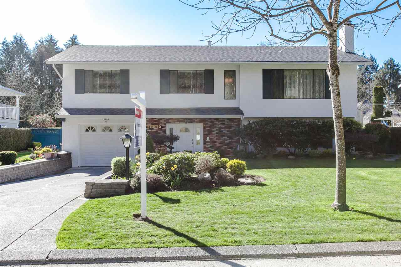 Photo 2: 10615 142A Street in Surrey: Whalley House for sale (North Surrey)  : MLS® # R2051889