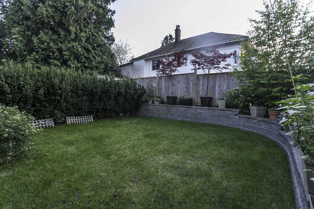Photo 19: 2837 ST. GEORGE Street in Vancouver: Mount Pleasant VE House 1/2 Duplex for sale (Vancouver East)  : MLS® # R2056621