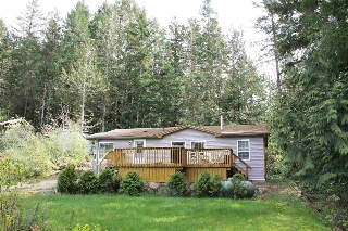Main Photo: 13262 PORTERS Road in Pender Harbour: Pender Harbour Egmont House for sale (Sunshine Coast)  : MLS® # R2058338