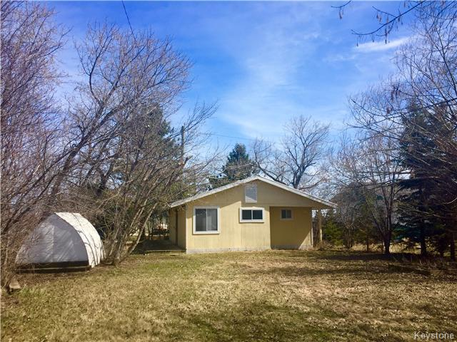 Main Photo: 197 Barker Drive in Ochre River: Manitoba Other Residential for sale : MLS® # 1610526