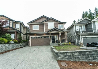 "Main Photo: 23691 BRYANT Drive in Maple Ridge: Silver Valley House for sale in ""ROCK RIDGE"" : MLS(r) # R2072458"
