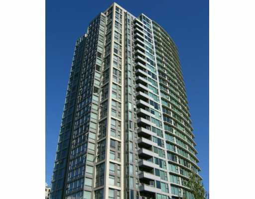 "Main Photo: 1008 CAMBIE Street in Vancouver: Downtown VW Condo for sale in ""WATERWORKS"" (Vancouver West)  : MLS® # V621230"