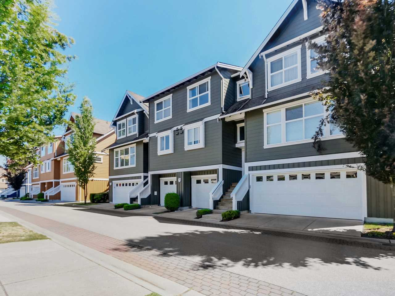 "Main Photo: 97 3088 FRANCIS Road in Richmond: Seafair Townhouse for sale in ""SEAFAIR WEST"" : MLS® # R2082539"