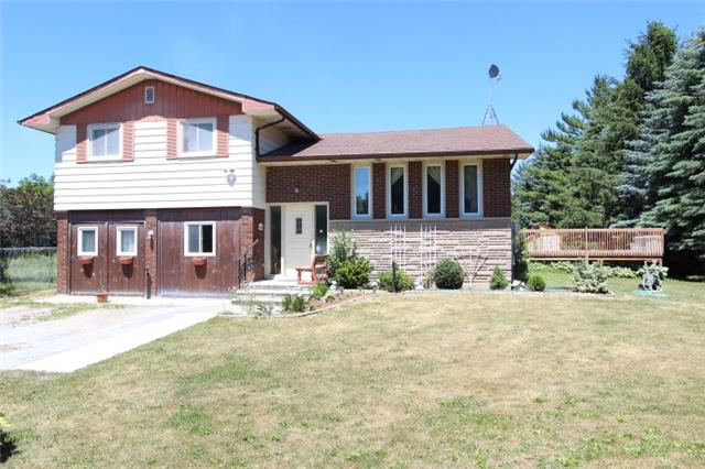 Main Photo: B1435 County Road 50 Road in Brock: Rural Brock House (Sidesplit 3) for sale : MLS(r) # N3543643