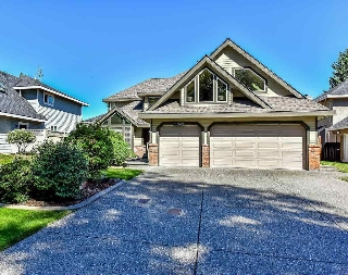 "Main Photo: 10696 158 Street in Surrey: Fraser Heights House for sale in ""Fraser Woods"" (North Surrey)  : MLS®# R2096389"