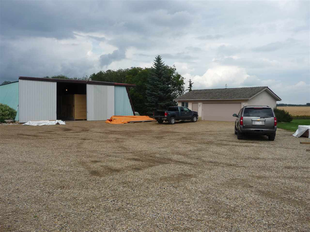 Photo 22: 54527 RGE RD 243: Rural Sturgeon County House for sale : MLS(r) # E4033494
