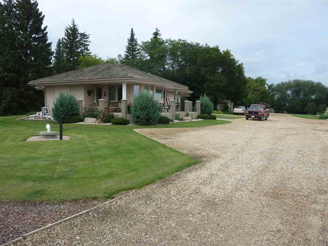 Photo 23: 54527 RGE RD 243: Rural Sturgeon County House for sale : MLS(r) # E4033494
