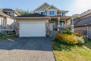"Main Photo: 35374 MCKINLEY Drive in Abbotsford: Abbotsford East House for sale in ""SANDY HILL"" : MLS® # R2100594"