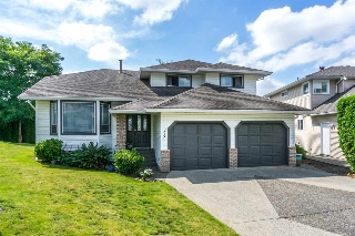 Main Photo: 2940 SIDONI Place in Abbotsford: Abbotsford West House for sale : MLS(r) # R2109165