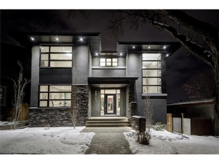 Main Photo: 2763 CANNON Road NW in Calgary: Charleswood House for sale : MLS(r) # C4091445