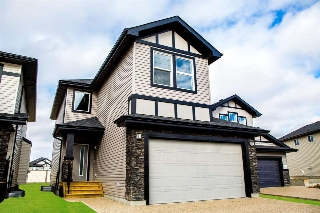 Main Photo:  in Edmonton: Zone 03 House for sale : MLS® # E4045871