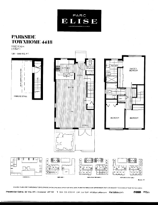 "Main Photo: 4478 CAMBIE Street in Vancouver: Cambie Townhouse for sale in ""PARK ELISE"" (Vancouver West)  : MLS(r) # R2138201"