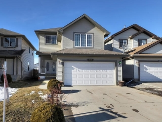 Main Photo: 3454 28 Street in Edmonton: Zone 30 House for sale : MLS(r) # E4053569