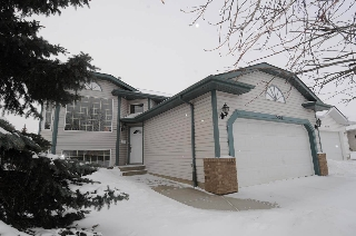 Main Photo: 15604 54 Street in Edmonton: Zone 03 House for sale : MLS(r) # E4054342